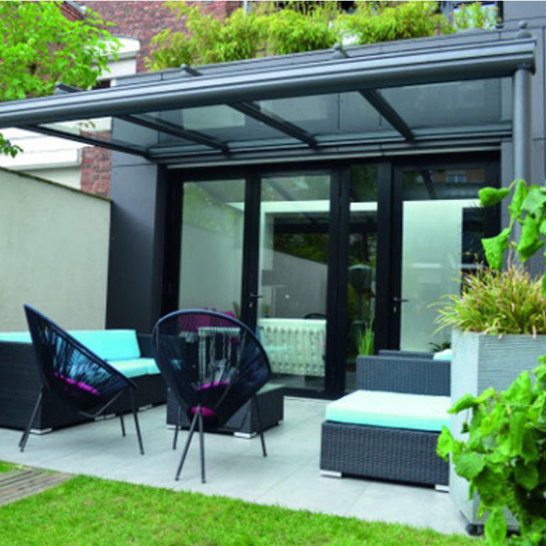 Windowseco : Pergola, Uccle, Bruxelles, Belgique | Windowseco