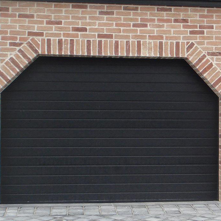 Windowseco : Porte de garage à Braine l'Alleud, Brabant-Wallon, Belgique | Windowseco