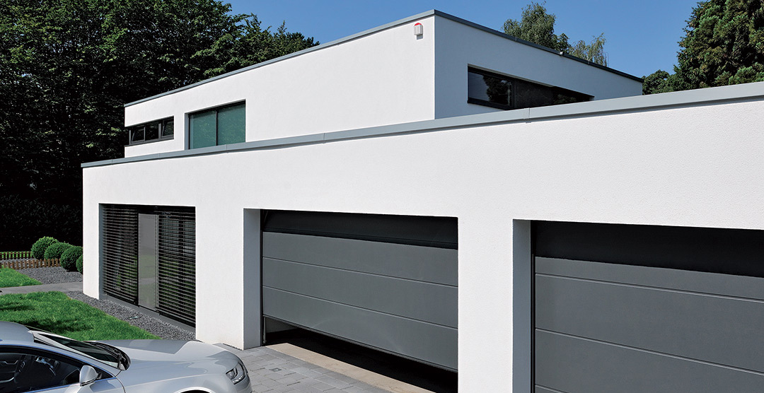 Portes de Garage - Windowseco